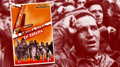 [DOCUMENTAL] Revolución y guerra civil en España