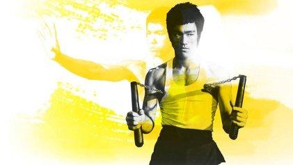 Bruce Lee y su filosofía para luchar