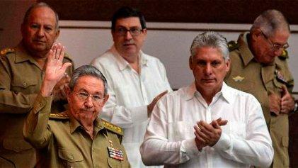 Raúl Castro dijo que la economía cayó el 0,9% y exigió más reformas