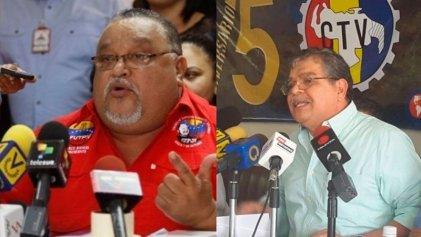 Los trabajadores, los sindicatos y la crisis imperante en Venezuela