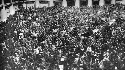 Los marxistas frente al Poder Judicial