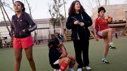 """Debate: """"El rol de las mujeres en el deporte"""""""