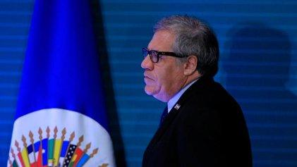 En la OEA no se alcanza resolución sobre Venezuela, acelerándose el clima de negociación