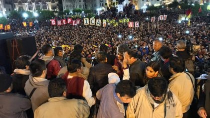 Kuczynski ilegaliza por decreto la huelga de los docentes peruanos