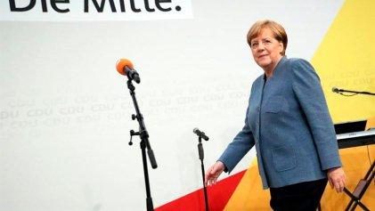 Claves para entender el triunfo amargo de Merkel y el avance de la ultraderecha