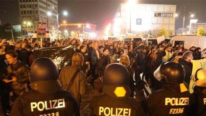 Alemania: ¿cómo enfrentamos a la extrema derecha y al nuevo gobierno?