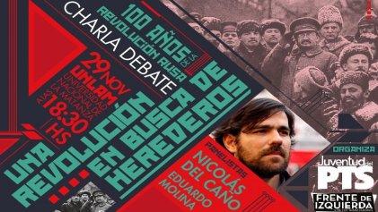 Recuerdos del futuro para una juventud revolucionaria en el presente