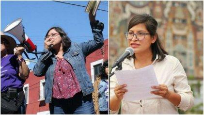 Candidaturas anticapitalistas en Ciudad de México