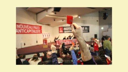 IV Congreso: por un NPA obrero y revolucionario para luchar contra Macron y su mundo