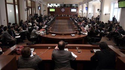 Injerencia de la OEA sobre Venezuela por las elecciones