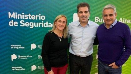 Provocación: tras la masacre de los pibes, la intendenta de Monte le pide más policías a Vidal