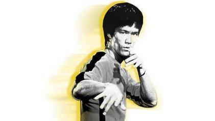 Bruce Lee y su filosofía para luchar III