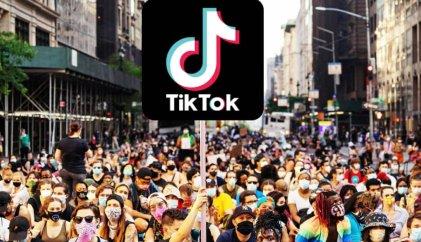 La próxima rebelión se transmitirá por TikTok