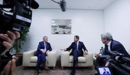 La gira de Guaidó: movimientos políticos para oxigenar su liderazgo