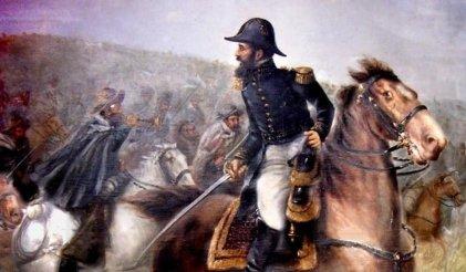 """Martín Miguel de Güemes: un general en el """"panteón de los héroes"""""""