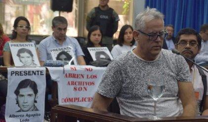 Querellante contra Milani repudia la excarcelación de genocidas
