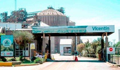 Vicentin: paros por turno por condiciones de trabajo