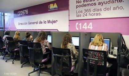 Las trabajadoras de la Dirección General de la Mujer realizarán un paro de 48horas