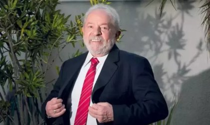"""Lula: """"Me presentaré a las presidenciales si soy el favorito para ganarlas"""""""