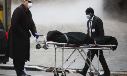Un desastre evitable: Estados Unidos superó los 200.000 muertos por Covid-19
