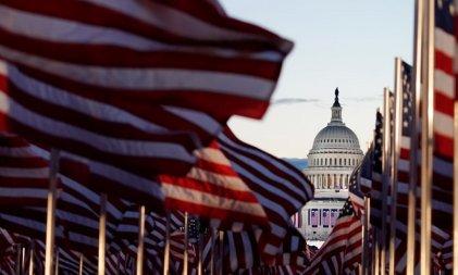El discurso de Joe Biden: sin anuncios y con un llamado vacío a la unidad
