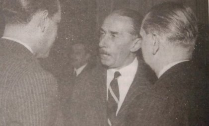 Pons Lezica, el oligarca que buscó organizar a la clase media durante la Libertadora