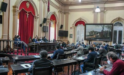 La Legislatura de Salta se sigue negando a tratar la emergencia social
