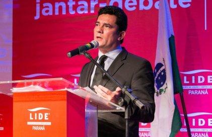El juez Sérgio Moro ignora pruebas de sobornos millonarios contra el PSDB