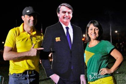 [Fotogalería] 10 imágenes tras el triunfo del ultra derechista Jair Bolsonaro