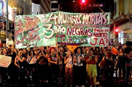 Declaración: contra Bolsonaro, por la vida de las mujeres