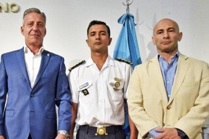 Habeas corpus y pedido de renuncia para Massoni por la violencia policial