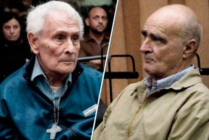 Etchecolatz seguirá preso: Casación le negó la domiciliaria