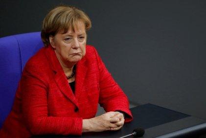 El presidente alemán comienza las negociaciones para tratar de encauzar la crisis política