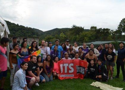 Jujuy: se realizó el campamento por una juventud anticapitalista y socialista