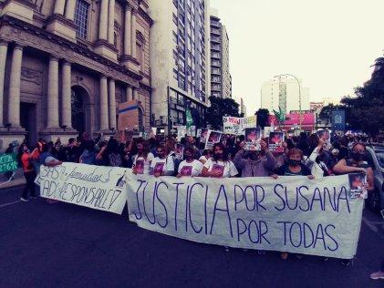 #NiUnaMenos: La fuerza de las mujeres y disidencias para enfrentar la crisis y la violencia machista