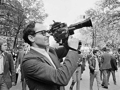 Godard: el cine piensa