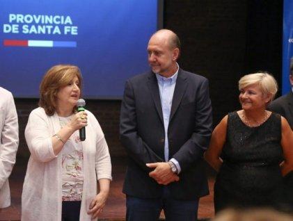 Perotti quiere el regreso a la presencialidad sin infraestructura y con ajustes de salario