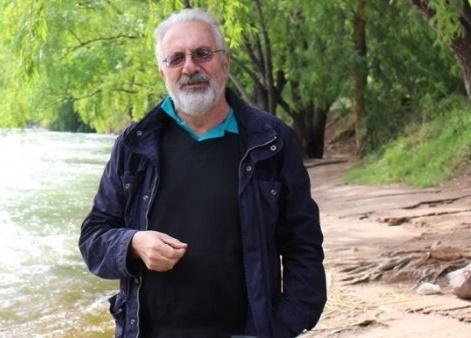 Eduardo Molina un militante por la Cuarta Internacional que educó a las nuevas generaciones