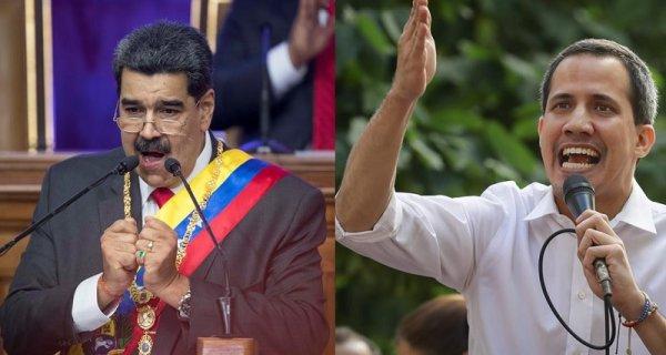 La deriva autoritaria de Maduro y los entramados de la oposición en la catástrofe económica y social