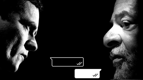 Los chats que revelan el trasfondo político del proceso que llevó a la cárcel a Lula
