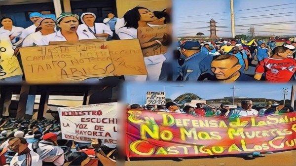 Por una reorganización de fuerzas para construir una izquierda anticapitalista en Venezuela
