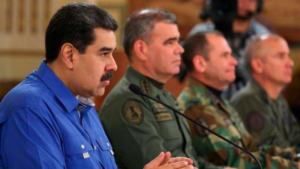 Qué dejó la jornada golpista en Venezuela