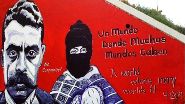 De Emiliano Zapata al EZLN: Tierra y autonomía
