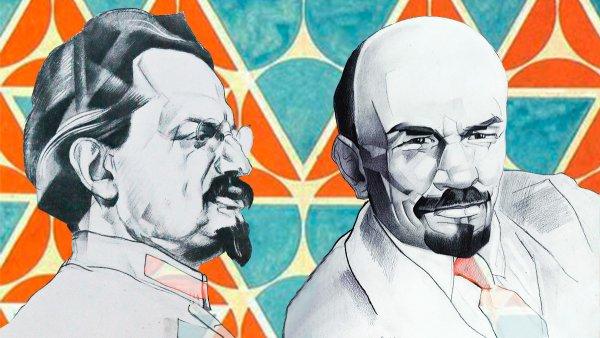 [Dossier Trotsky] La revolución es un momento de impetuosa inspiración en la historia