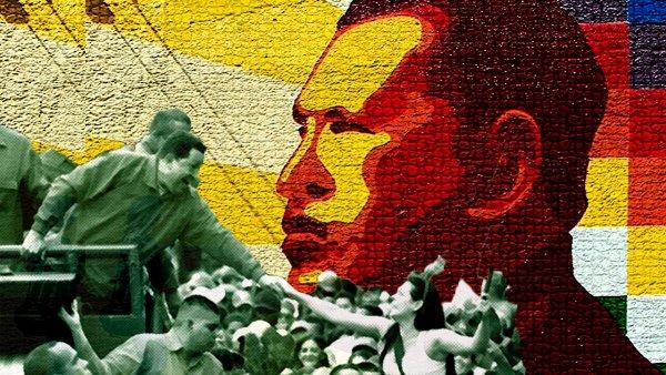 """""""Estado integral"""", bancarrota del chavismo: lecciones para el presente"""