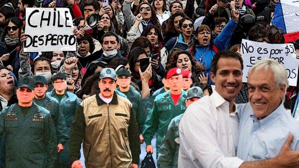 Venezuela y el retorno de la lucha de clases en América Latina