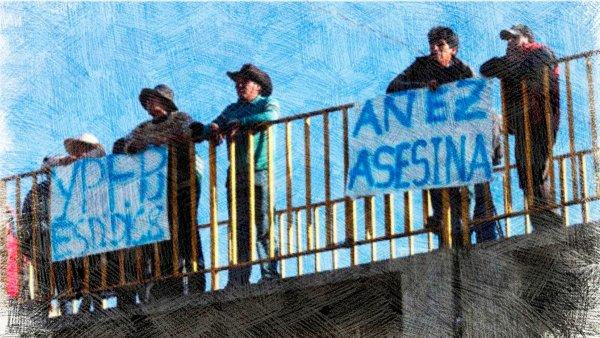 Bolivia: lucha de clases y posiciones estratégicas