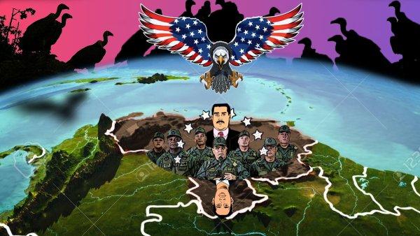 """Venezuela bajo el chavismo: de la débil """"hegemonía nacionalista"""" a la debilidad extrema de la nación (I)"""