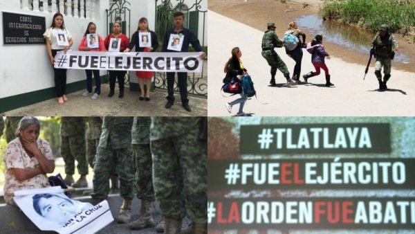 Defensores de DDHH alertan ante decreto de AMLO que militariza el país