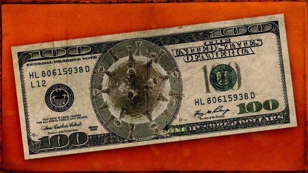 El virus de la desigualdad capitalista